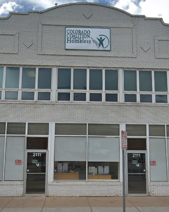 Colorado Coalition for The Homeless - Champa Dental Office
