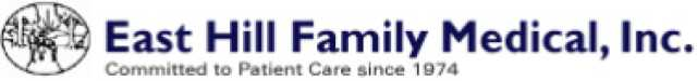 East Hill Family Medical, Inc. -  Dental