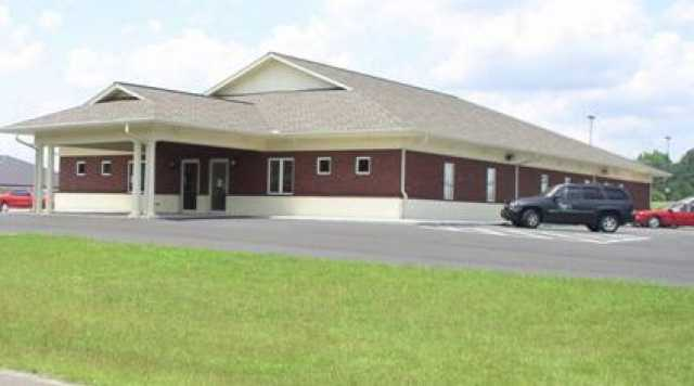 East Georgia Healthcare Center, Inc. - Vidalia