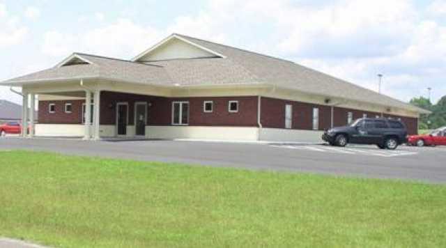 East Georgia Healthcare Center, Inc. - Vidalia