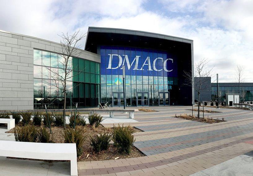 DMACC Dental Clinic