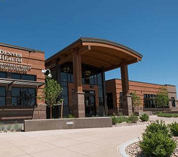 Montbello Family Health Center