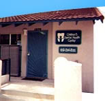 Children's Dental Center San Diego CA