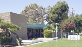 Oildale Community Health Center Dental Clinic