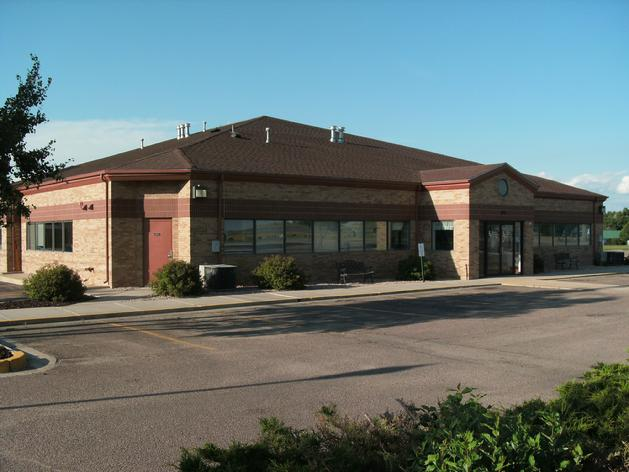 Limon Dental - Plains Medical Center