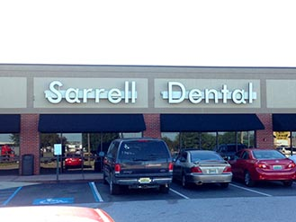 Sarrell Dental Center Dothan