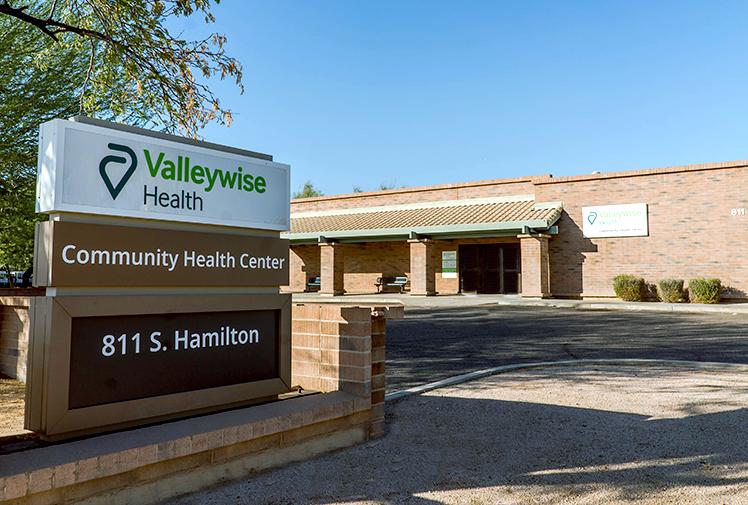 Valleywise Community Health Center - Chandler