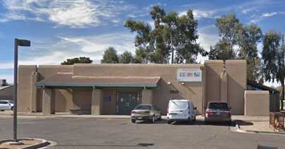 Maricopa Integrated Health System Family Health Center - Guadalupe