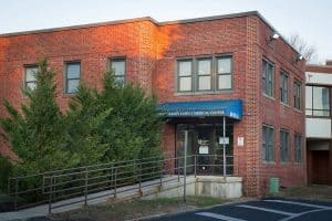 Southern Jersey Family Medical Centers - Buttonwood