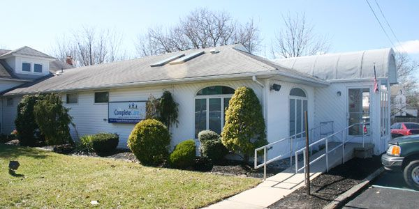 Glassboro Community Health Care