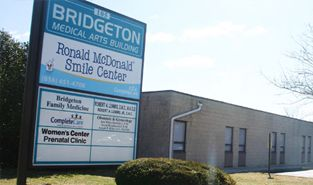 CompleteCare Health Network- Bridgeton Smile Center
