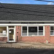 Zufall Health Morristown Medical and Dental