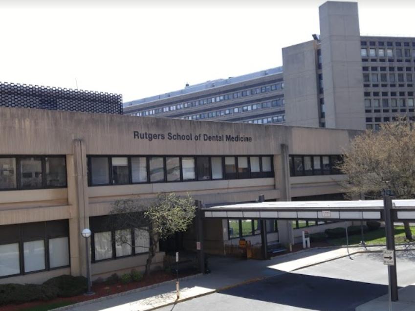 UMDNJ Dental School, Division of Oral Medicine (DS)