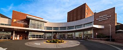 Overlook Hospital Dental Care Center