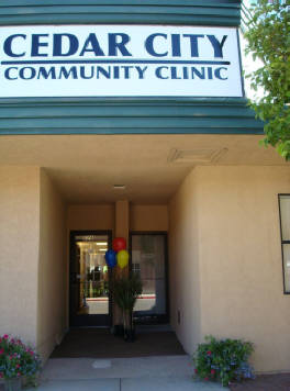 Cedar City Community Clinic