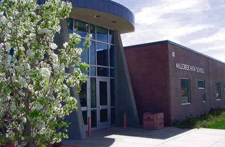 Millcreek High Health Center