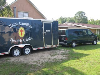 St. Camillus Health Clinic and Dental Clinic
