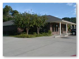 West Texas Community Health Services Douglas Rd