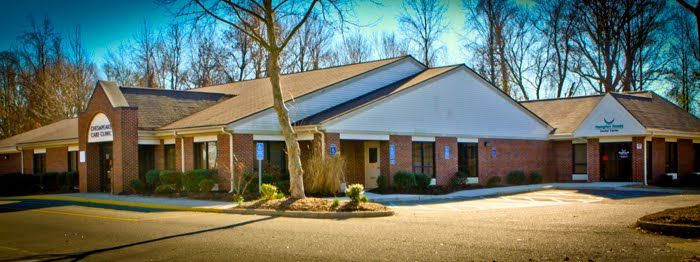 Hampton Roads Dental Center at Chesapeake Care