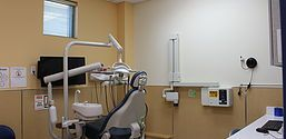 Community Health Services, Inc - Dental Services