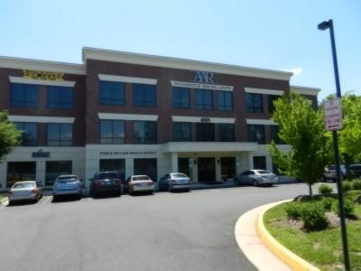 Woodbridge Free Clinic