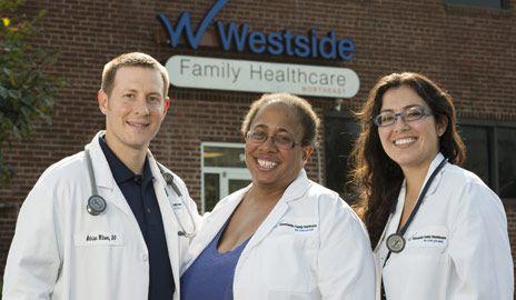 Westside Family Healthcare