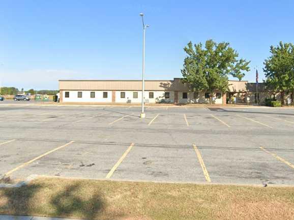 Shipley State Service Center
