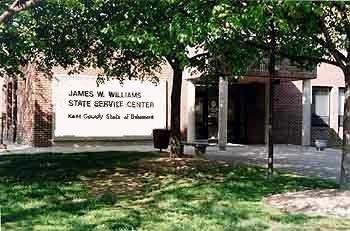 Williams State Service Center