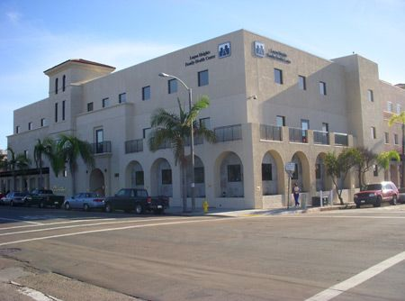 Family Health Centers of San Diego- Logan Heights Dental Clinic