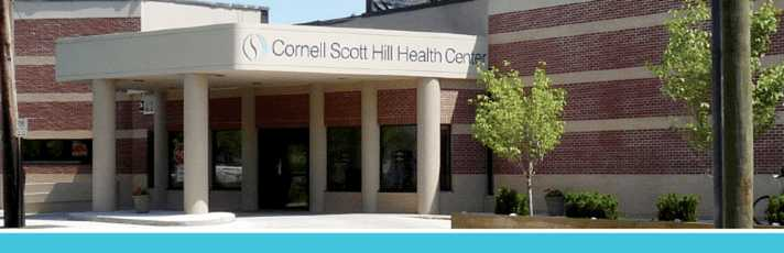 Cornell Scott Hill Health Center Dental Clinic