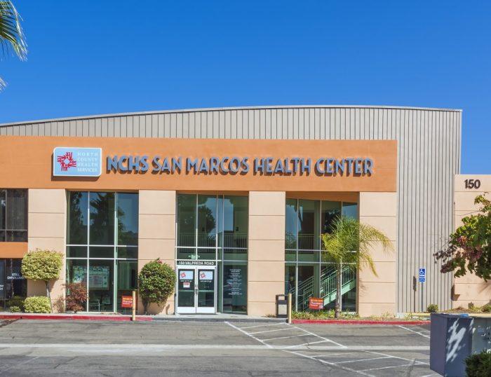 San Marcos Health Clinic