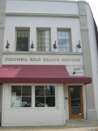Columbia Road Health Services