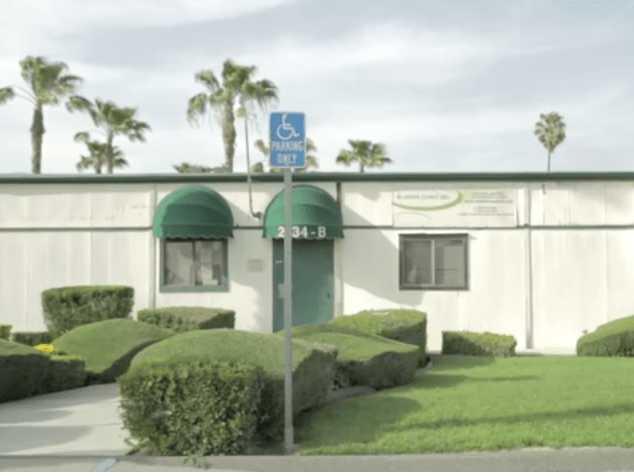 Al-Shifa Free Dental Clinic