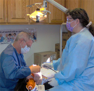 Clay County Health Department - Dental Clinic