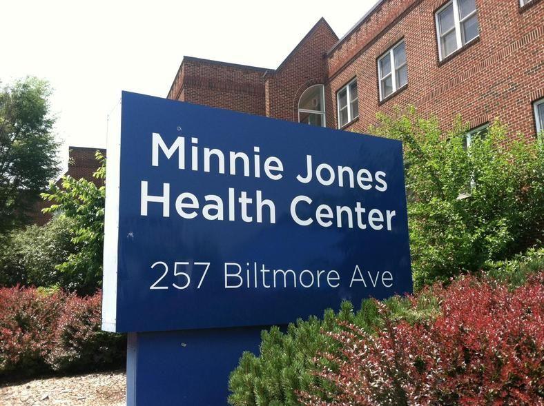 Western North Carolina Community Health Services- Minnie Jones Health Center