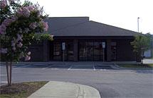 Rural Health Group Dental at Roanoke Rapids