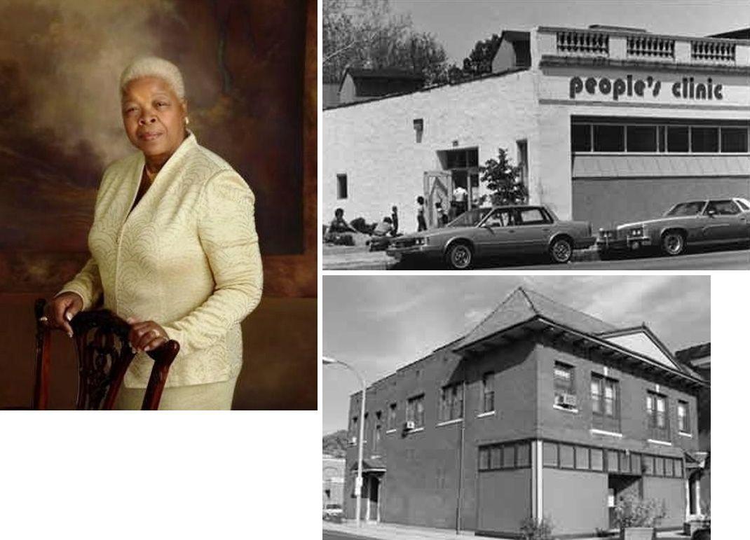 Betty Jean Kerr People's Health Center - Dental