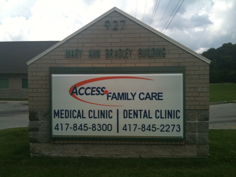Access Family Care Clinic Anderson - Medical and Dental Clinic