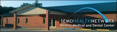Benton Dental and Medical Clinic - SEMO Health Network