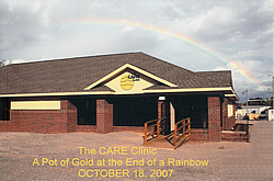 Care Clinic Fayetteville
