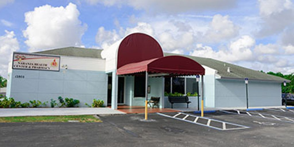 Naranja Health Center