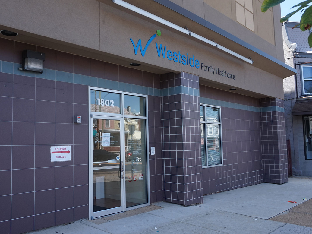 Westside Family Healthcare - Wilmington Dental