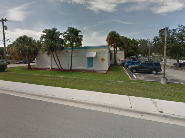 St Lucie County Health Department Fort Pierce