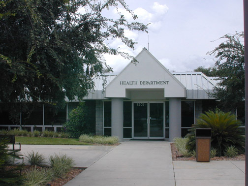 Sebring Health Department Dental Clinic