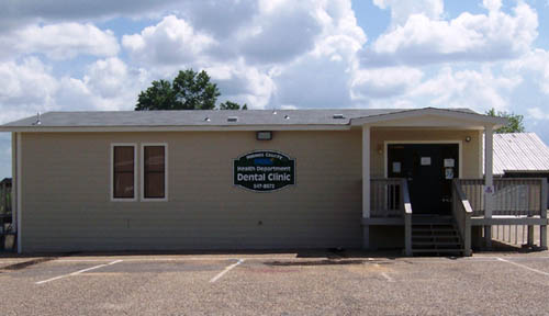 Holmes County Health Department Children\'s Dental Clinic