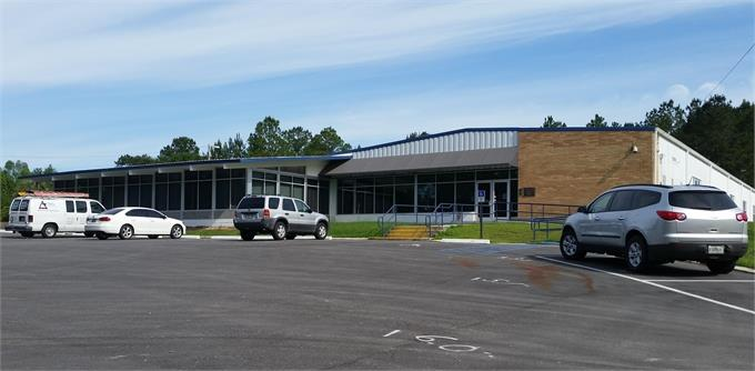 Jefferson County Dental Department