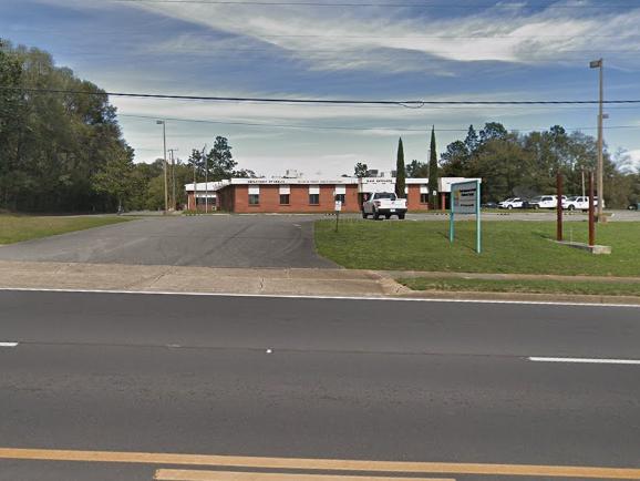 Okaloosa County Health Department Pediatric Dental Clinic