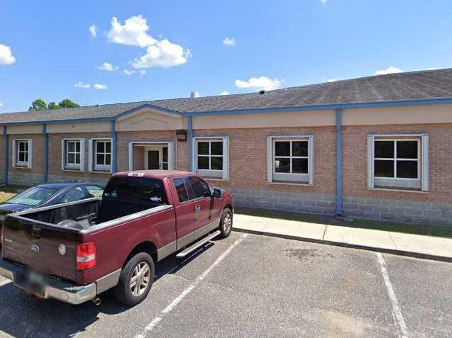 Santa Rosa County Health Department Dental Clinic