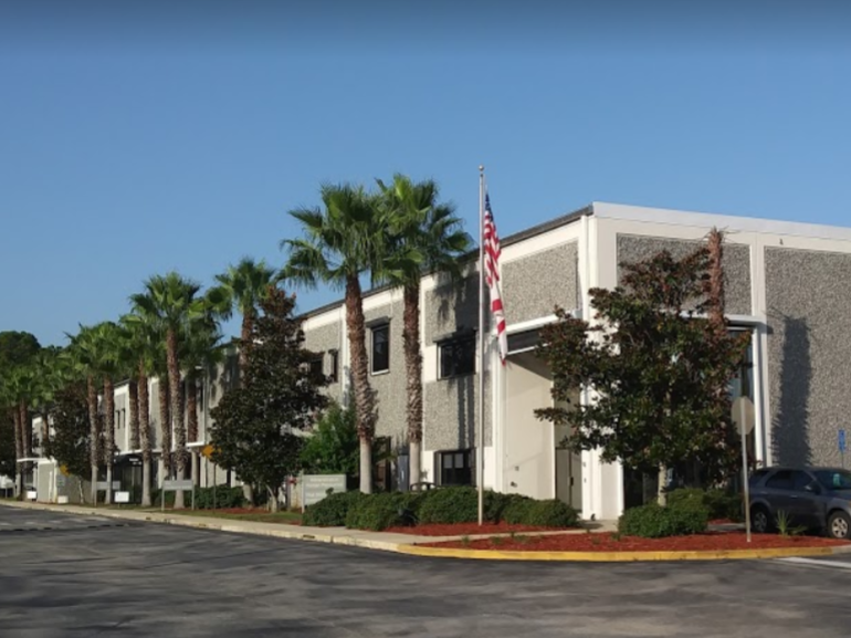 Daytona Beach Dental Clinic - Volusia County Health Department