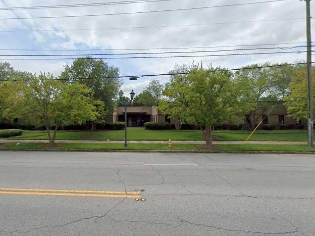 Richmond County Health Department Dental Clinic